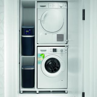 Ecowater Duo ED laundry
